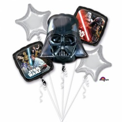 Buket Star WarsBuket Star Wars