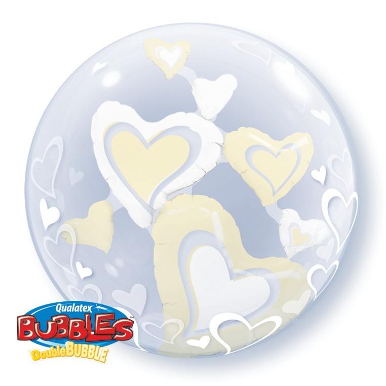 Bublinové balonky