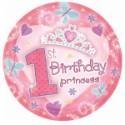 1. narozeniny holka