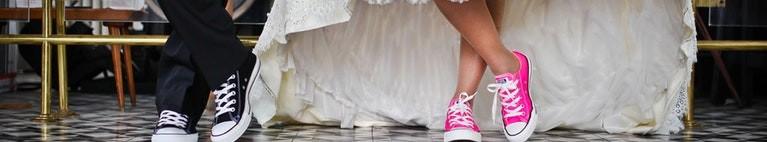 Doplňky pro nevěstu a družičky